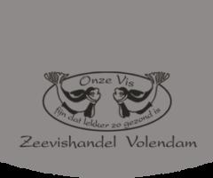 Zeevishandel Volendam in Uithoorn
